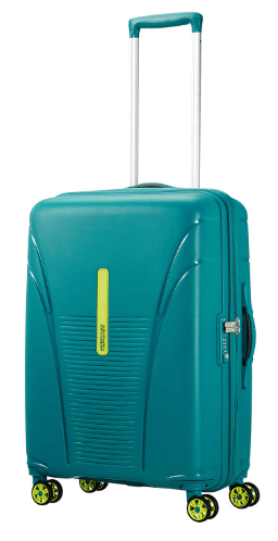 Caja American tourister skytracer