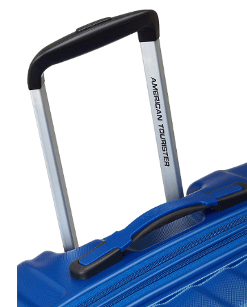 Detalles American Tourister Air Force 1