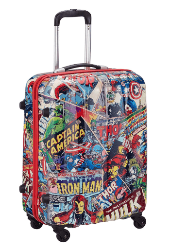 american tourister marvel