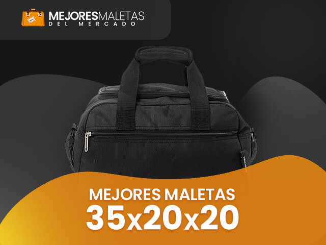 Mejores-maletas-35x20x20