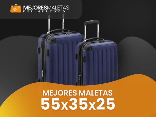 Mejores-maletas-55x35x25