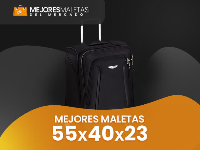 Mejores-maletas-55x40x23