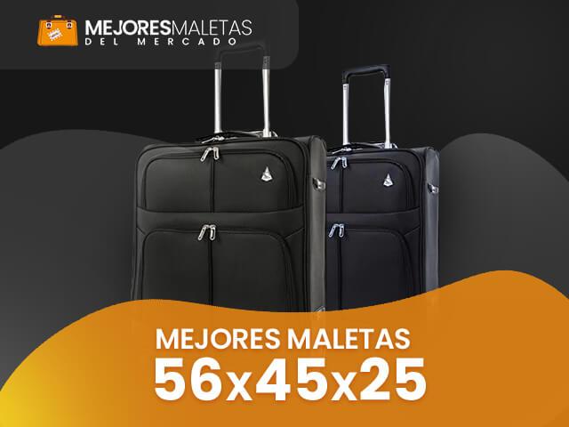 Mejores-maletas-56x45x25
