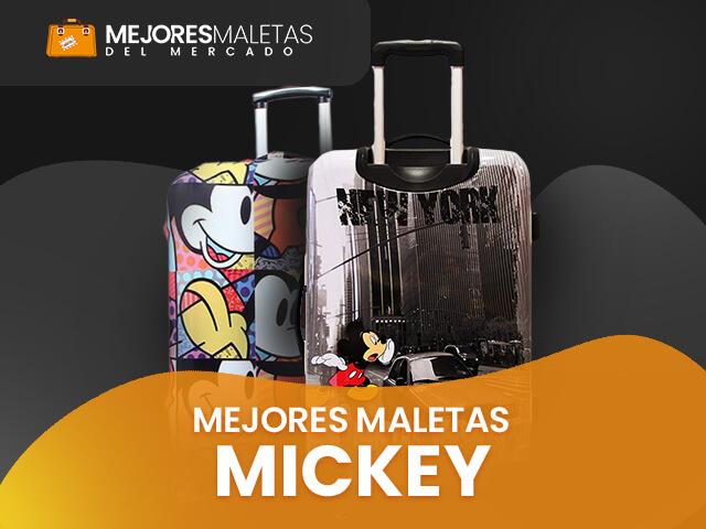Mejores-maletas-mickey