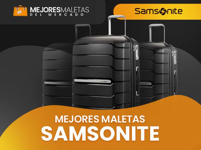 Mejores-maletas-samsonite